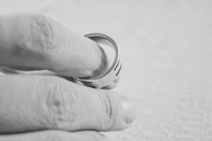 Dziedziczenie po małżonku, a rozwód lub separacja