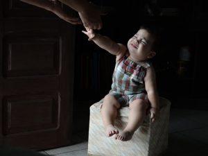 Odebranie dziecka zatrzymanego przez osobę nieuprawnioną